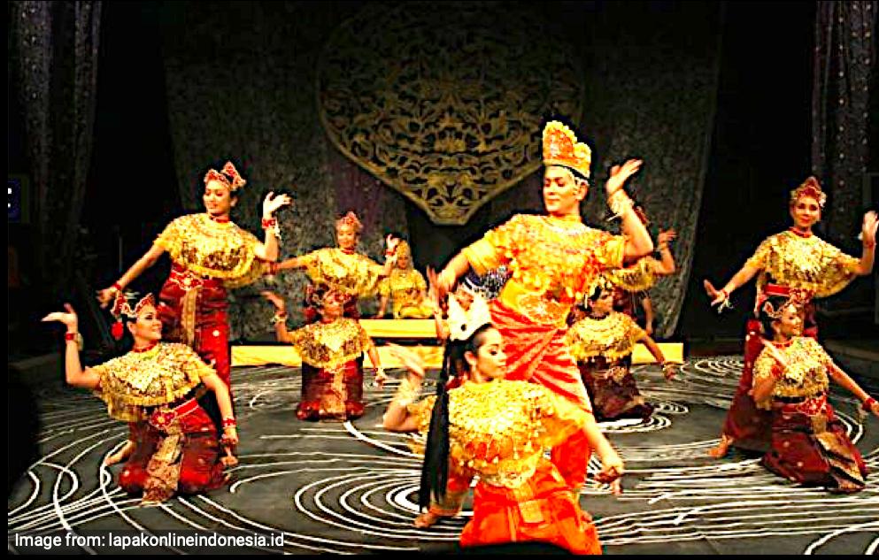 Malay Cultures Before Islam Kata Malaysia