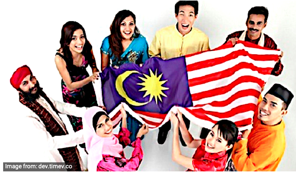 Towards A Peaceful Malaysia Together Kata Malaysia